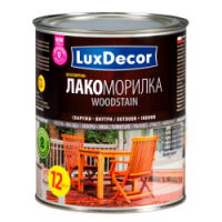 Палисандр 0.75л LuxDecor UNICELL лакоморил (CLL0016)